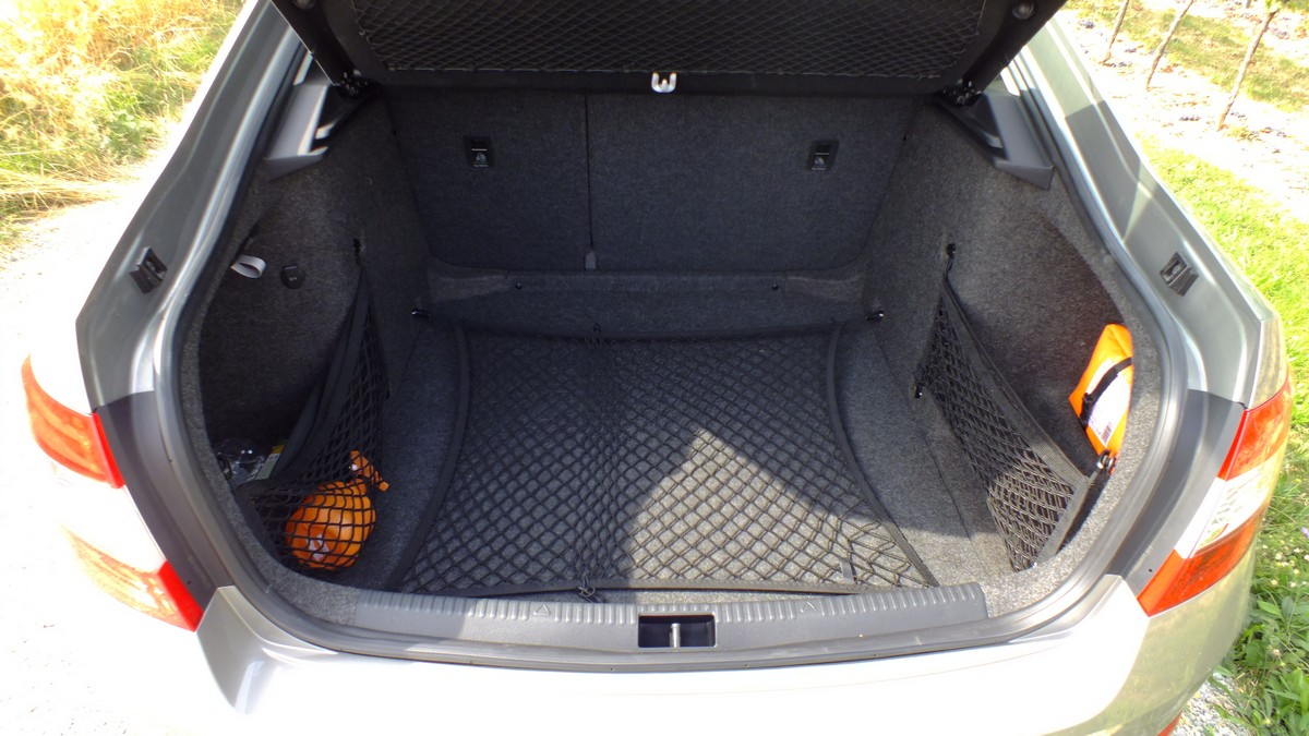 Škoda Octavia 1.6 TDI