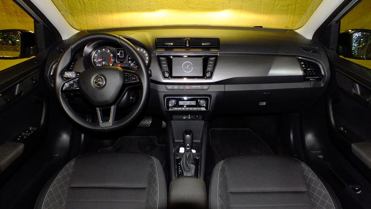 Škoda Fabia Style 1,2 TSI 81kW