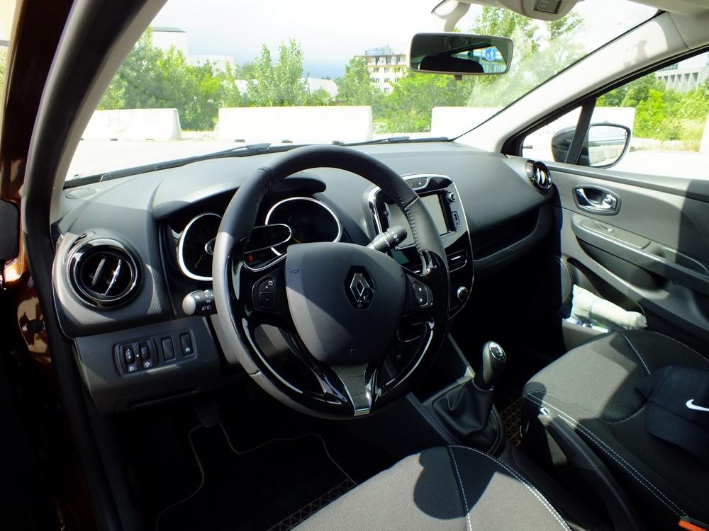 Renault Clio Grandtour 0.9 TCe