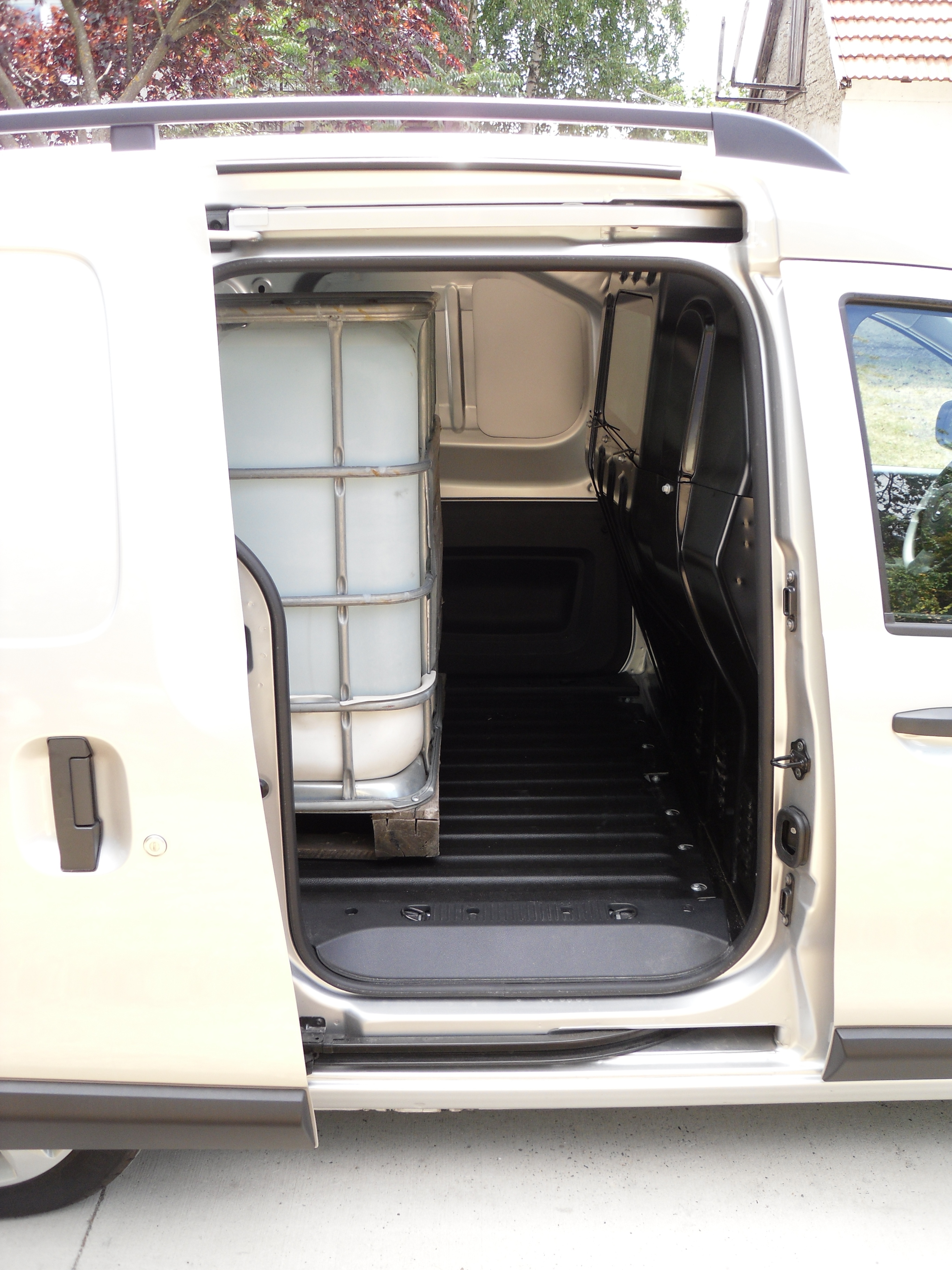 Dacia Dokker Van 1.5 dCi