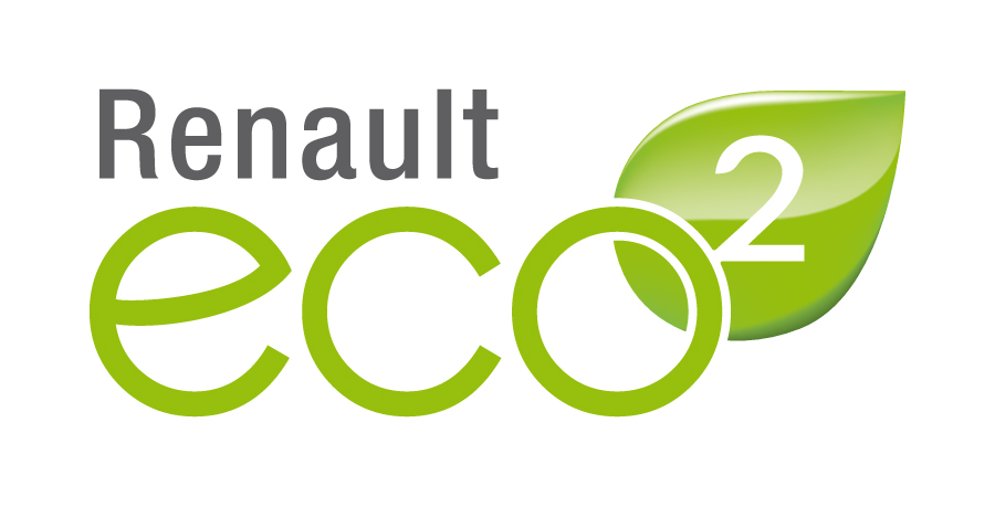 Renault New eco2 quadrie