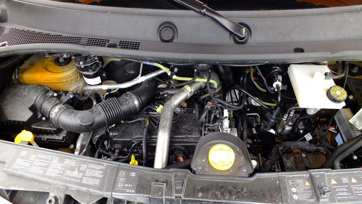 Renault Master dCi 165 ENERGY