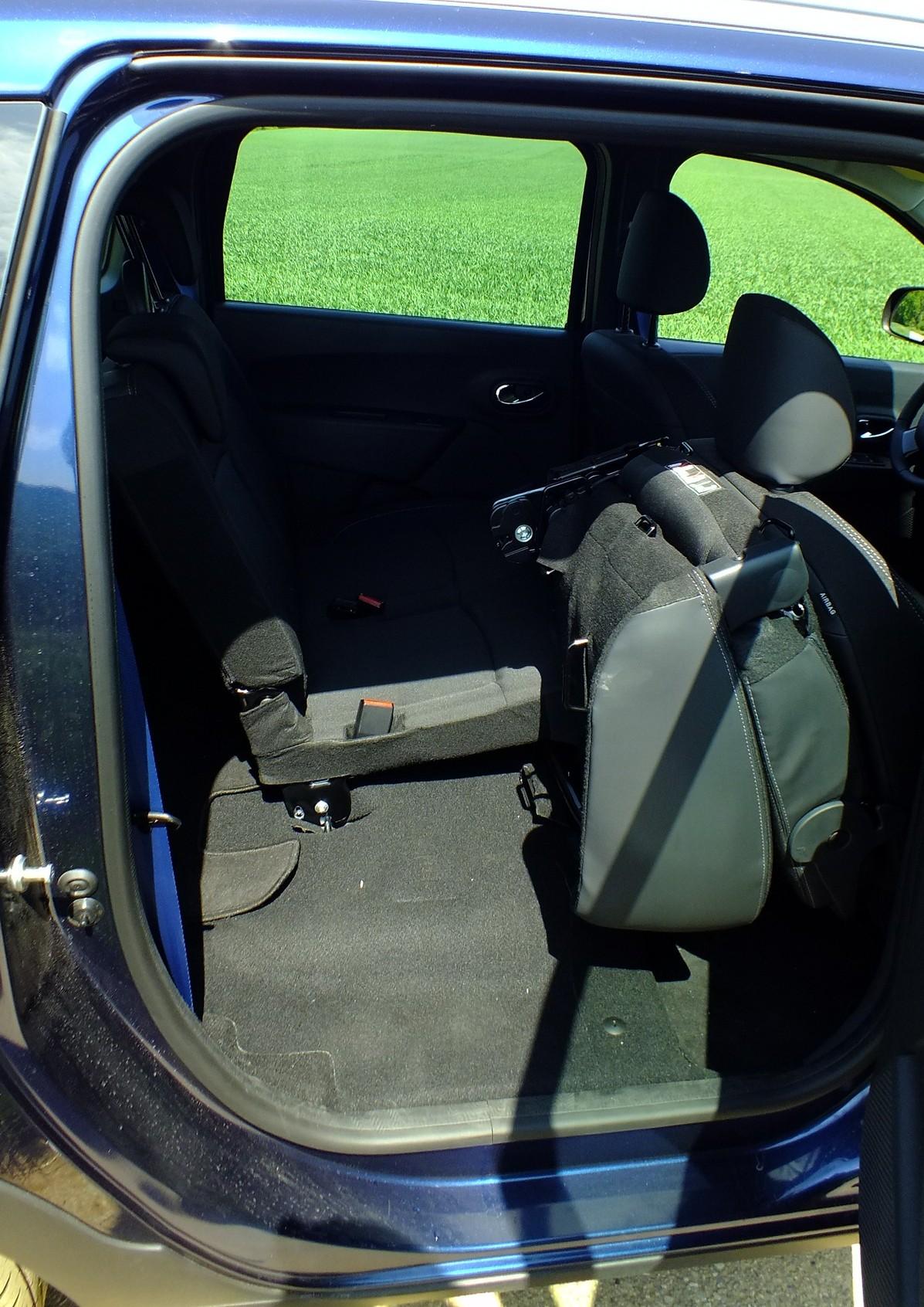 Dacia Lodgy Celebration 1,5 dCi  (79 kW)